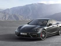 Porsche a lansat cea de-a...