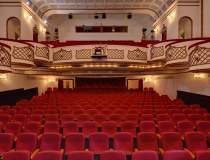 Teatrul Nottara isi va relua...