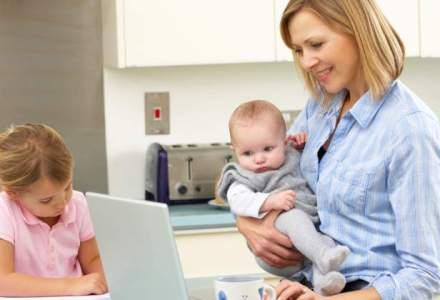 Tot ce trebuie sa stii despre concediul de crestere a copilului: cati bani vor primi mamele si cine trebuie sa depuna cereri