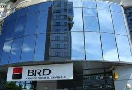 BRD propune un dividend cu 36% mai mic decat in 2009