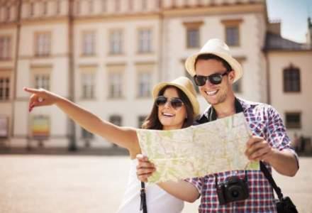 Tot mai multi turisti din America de Nord sunt atrasi de Romania