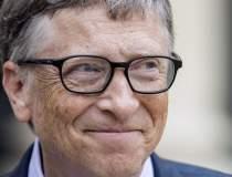 Bill Gates incurajeaza...