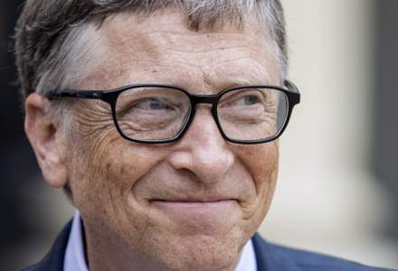 Bill Gates incurajeaza cresterea gainilor: Daca ai avea 2 dolari pe zi ca sa traiesti, ce ai face?