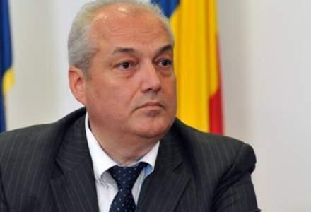 Directorul Aeroporturi Bucuresti a fost revocat din functie