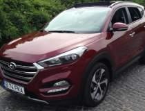 Hyundai Tucson: test drive cu...
