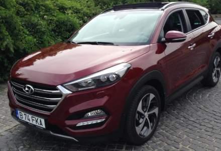 Hyundai Tucson: test drive cu noul SUV al sud-coreenilor. Ar putea fi cel mai bun Hyundai construit vreodata