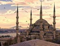 Parlamentul turc adopta o...