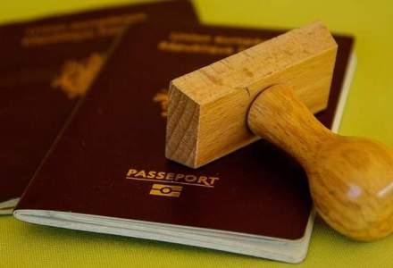 Klemm, despre vize: E posibila o schimbare de legislatie privind imigratia