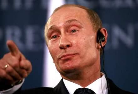Putin: Moscova isi va repozitiona trupele daca Finlanda adera la NATO