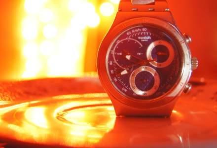 Romancele prefera ceasurile cu design contemporan si cheltuiesc pe ele peste 1.500 lei