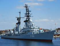 SUA acuza o nava rusa de...
