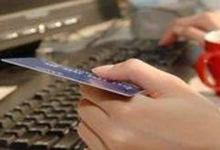 Tentativele de frauda la plata online au scazut in 2010, numarul de dosare a crescut