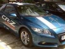 Honda suspenda productia din...