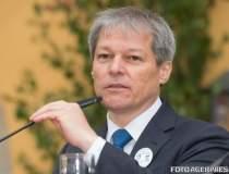 Dacian Ciolos, premierul...