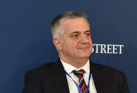 Cristian Agalopol: Bursa are sanse sa intre anul acesta pe lista de asteptare pentru promovarea la piata emergenta