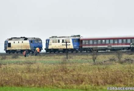 Ministrul Transporturilor: Trenul este un lux si este normal ca oamenii sa plateasca mai mult ca sa il aiba