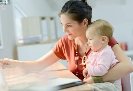 Cum poti beneficia de noile avantaje oferite de noile prevederi privind concediul de crestere a copilului