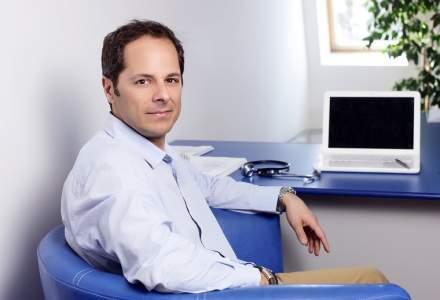 Ovidiu Palea: #RomaniaProfesionista are nevoie de doua generatii de doctori adevarati pentru a repune sistemul medical pe picioare