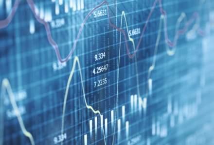 Bursele sunt pentru a treia sedinta consecutiv in scadere