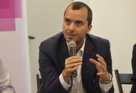 Bogdan Putinica: Daca lucrati la companii mari precum Intel, Google sau Microsoft, tineti ochii bine deschisi