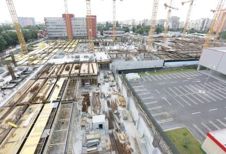 Epstein, firma care a gestionat constructia Mega Mall si AFI Cotroceni, inchide birourile din Romania