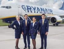 Ryanair recruteaza personal...