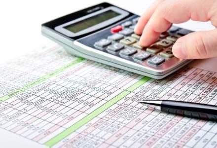 PIB-ul din primul trimestru a fost revizuit, din cauza investitiilor mai mici