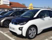 BMW i3, disponibil in Romania...