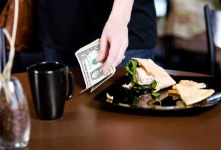 Asociatia HORA: Statul va castiga anual de la baruri si restaurante 300 mil. lei din impozitul specific
