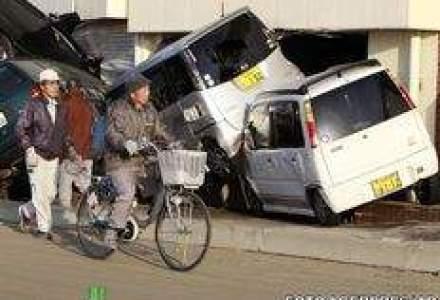 Catastrofa din Japonia: Cate milioane de dolari pierd producatorii auto