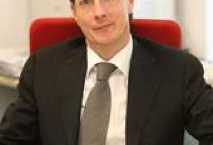 Directorul de marketing al Vodafone Romania va parasi filiala locala la 1 iunie