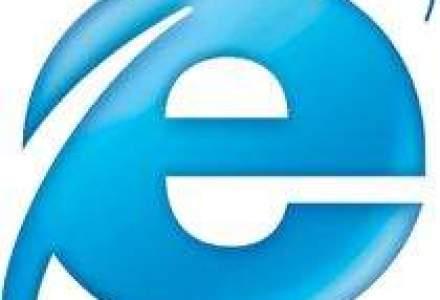 Internet Explorer 9 a atins 2,35 mil. download-uri in 24 de ore
