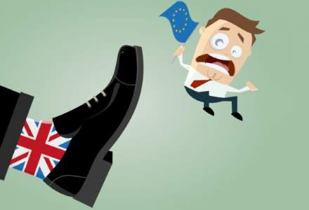 BREXIT: Guvernul a respins oficial petitia pentru organizarea unui al doilea referendum privind apartenenta M. Britanii la UE