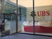 Banca elvetiana UBS risca o...