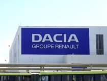 Dacia va cumpara...