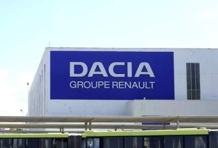 CEZ a incheiat un contract de un an cu Dacia pentru furnizarea electricitatii