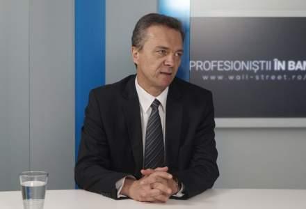 Radu Craciun, BCR Pensii: Bursa din Romania devine din ce in ce mai redusa pentru nevoile de investitii ale fondurilor de pensii private
