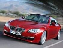 Noul BMW Seria 6 Coupe apare...