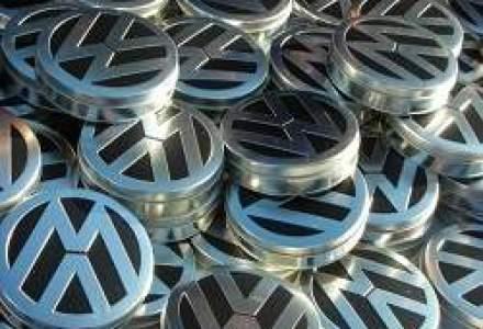VW va produce un automobil low-cost