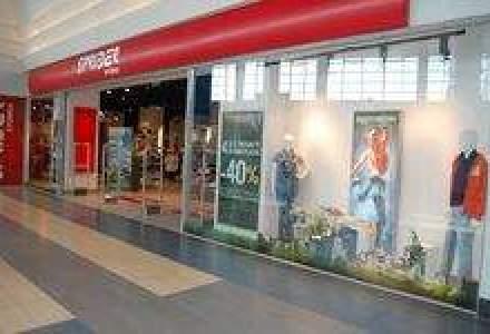 Sprider investeste 1 mil. euro intr-un magazin din Oradea