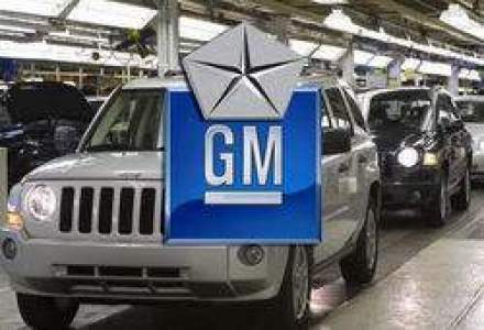 GM inchide o uzina din SUA din cauza crizei nipone