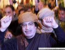 Gaddafi: Voi transforma in...