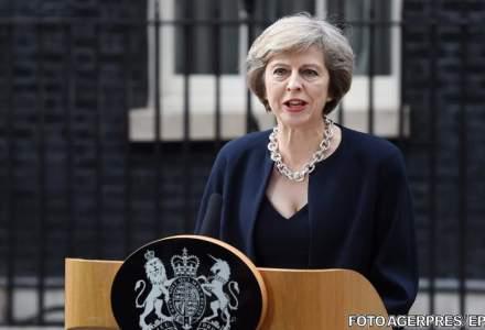 Cine este Theresa May, noul premier al Marii Britanii