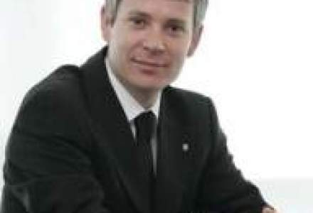 Garanti Leasing are un nou director general