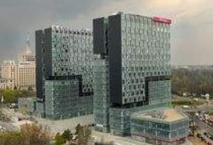 Valoarea City Gate si a centrelor comerciale Galleria a crescut in 2010