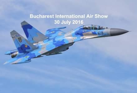 Peste 100 de aeronave vor participa anul acesta la BIAS pe Aeroportul Baneasa