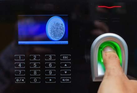 Consumatorii din Europa vor sa utilizeze sisteme de identificare biometrica pentru securizarea platilor