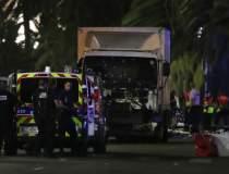 Atac terorist in Nisa: zeci...