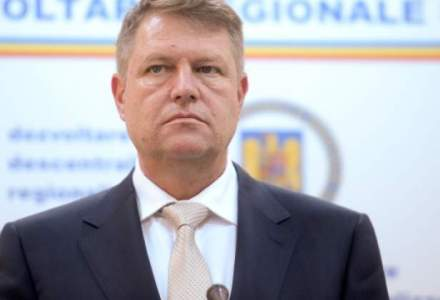 Iohannis, despre Berevoesti: Lipsa cooperarii intre institutii genereaza tragedii