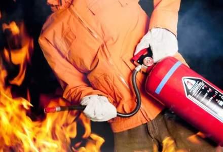 Iohannis: Doar o treime din scoli au avize de securitate la incendiu